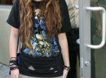 Złamane serce Miley Cyrus