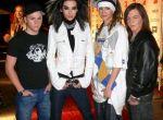 Tokio Hotel forever - książka