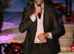 Olivier Janiak - prowadzący konferencję Men′s Day
