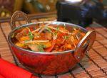 Indyjska kuchnia