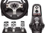 Kierownica Logitech G 25 Racing Wheel