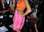 Eva Mendes w sukience Dior