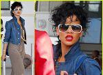 Rihanna usta