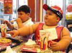 Coraz więcej młodych osób jest otyłych
