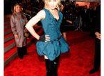 Madonna w stylu mangha