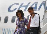 Małżeństwo Obama