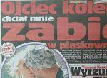 Alicja Bachleda Curuś i Colin Farrell