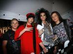 Tokio Hotel dla H&M