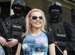 Dziennikarze bojkotują Dodę