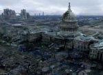 Zniszczony Waszyngton