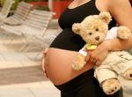 Ciąża nieletnich