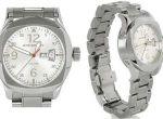 Męskie zegarki Burberry dla kobiet