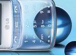 Przezroczysty LG GD900 Crystal