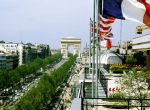 Paris Terrazza
