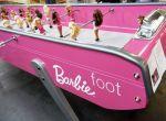 Piłkarzyki Barbie nie tylko dla dziewczynek!