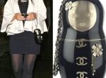 Matrioszka Chanel