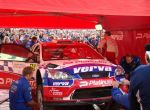 Wyścigi WRC