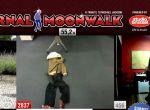 Moonwalk – dołącz się do łańcucha tańczących