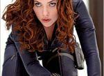 Scarlett w lateksie
