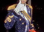 Michael Jackson inspiracją dla projektantów mody