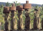 Tajemnicze posągi