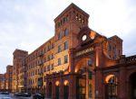 andel′s Hotel Łódź