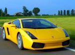 Hybrydowe Lamborghini Gallardo
