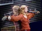 Madonna zostanie zagłuszona