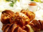 Przepis na rogaliki croissant