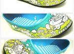 Autorskie buty Bobsmade - zrób to sam!