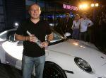 Jarosław Śliwka, General Manager Porsche Polska