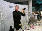 Oferta drinków zaspokoiła najbardziej wyrafinowane gusta uczestników prezentacji