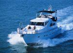 Raj, na który zabierze cię luksusowy jacht