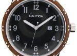 Ponadczasowy materiał w nowoczesnym projekcie marki Nautica, 890 zł w salonach Time Trend