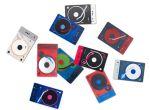 Plastinkus zapewnia jakość dźwięku zbliżoną do prawdziwego scratch′u