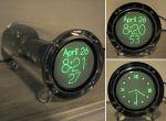 Scope Clock - wkrótce limitowana seria w cenie $999