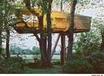 Atrakcyjny bungalow z widokiem