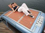 Volkswagen Topos Caddy Sail - dla fanów jachtingu