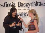 wywiad z Baczyńską już niedługo na Trendz.pl