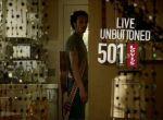 Levi's® 501® Live Unbuttoned