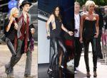 Kate Moss oraz Posh poznaly lateks juz rok temu