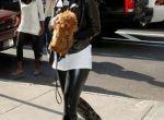 identyczne buty jakie ma Rihanna znjadziemy rowniez w ZARA