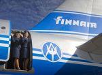 Finnair retro
