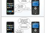 iPhone vs Samsung