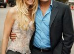 Charlie Sheen i Denise Richards
