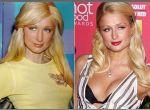 Paris Hilton - figura woskowa