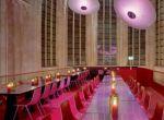 Idealne miejsce dla Kate Moss, która pragnie ślubu w gotyckim stylu...