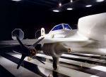 Samolot Bisazza olśnił tegoroczny Tydzień Designu w Mediolanie