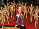 Kanye West ogłosił niedługą premierę prywatnej kolekcji męskich butów dla LV