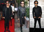 Lenny Kravitz - jeansy